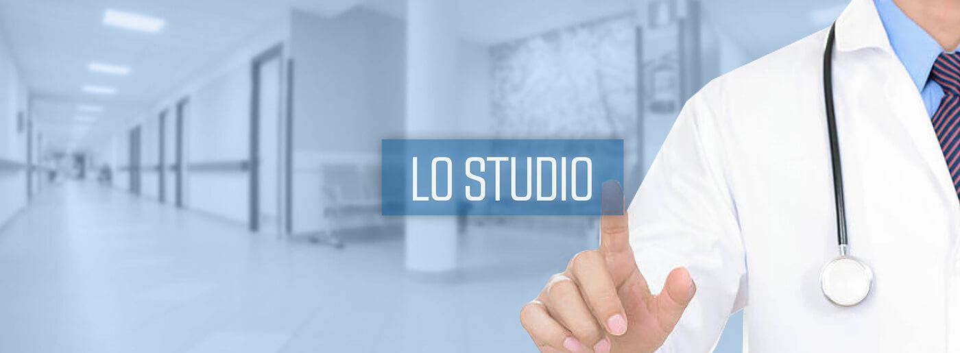 Studio di radiologia accreditato a Varese